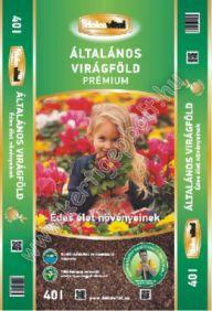 Dolce Vital Top Prémium minőségű általános virágfö