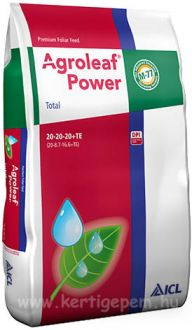 Everris Agroleaf Power Total műtrágya 15 kg
