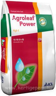 Everris Agroleaf Power High K műtrágya 15 kg