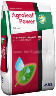 Everris Agroleaf Power Calcium műtrágya 15 kg