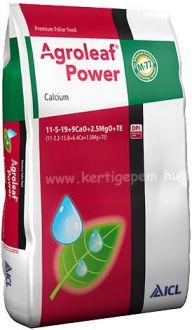 Everris Agroleaf Power Calcium műtrágya 2 kg