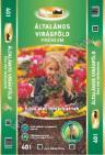 Dolce Vital - Osmocote tartalmú, top prémium minőségű általános virágföld 20 l